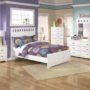 Lulu_Bedroom Set