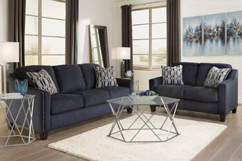 Creeal Heights Living Room Collection All American Furniture 4 Less Open To Public
