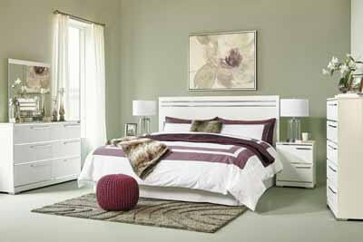 Brilaney Signature Bedroom Set All American Furniture Buy 4 Less