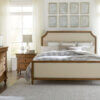 88950 Brussels King Bedroom Collection