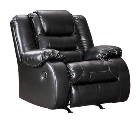 Vacherie Black Living Room All American Furniture Buy