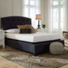 M72631-M80X32_Chime_8inch_Foam_Mattress