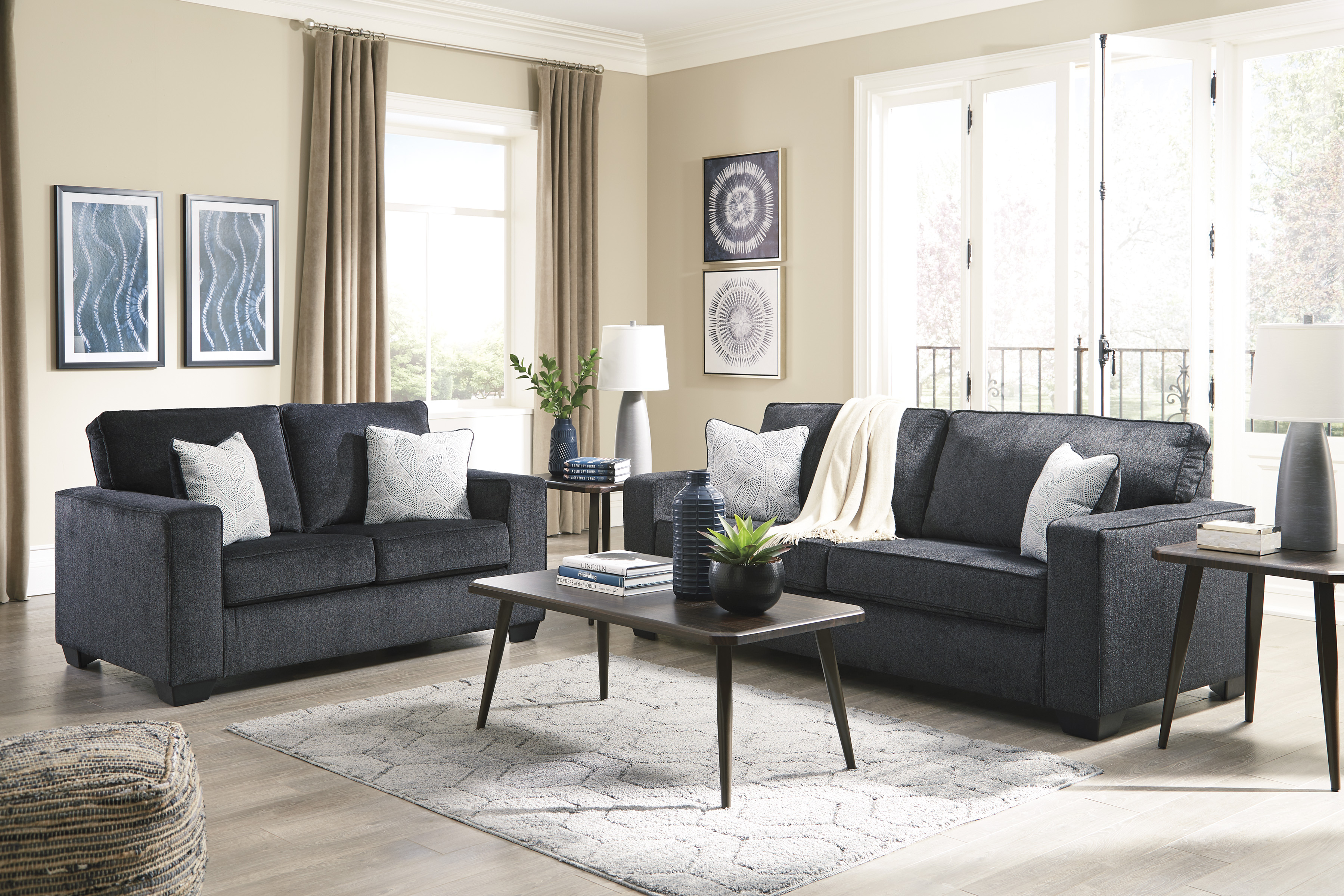 Altari Living Room All American Furniture Buy 4 Less Open To Public