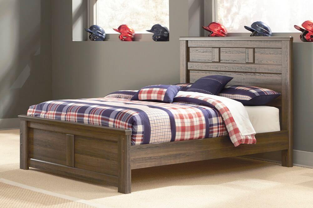 juararo bedroom set  all american furniture  buy 4 less